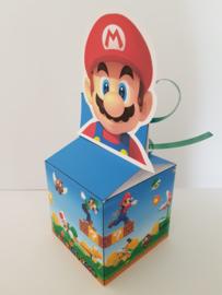 Mario - Doosje