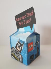 Lego Batman Doosje