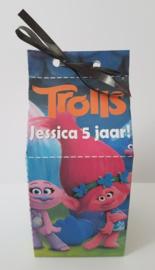 Trolls - Melkdoosje KLEIN