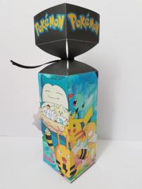 Pokemon - toffee