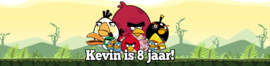Angry Birds - Chipswikkels A2