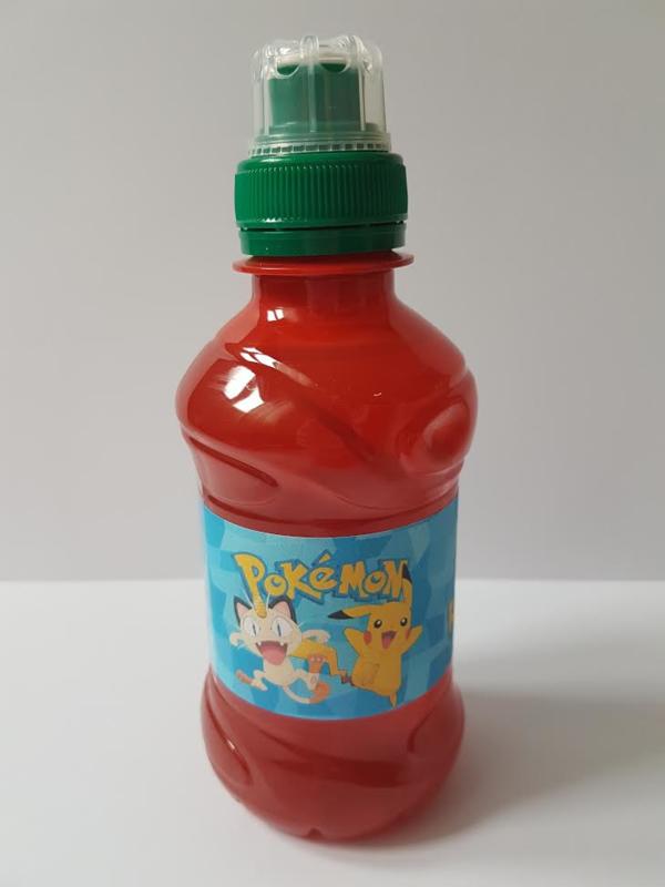 Fruitshoot - Pokemon wikkel