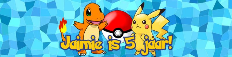 Pokemon - Chips wikkel