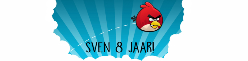 Angry Birds - Chipswikkels A3