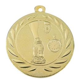 Medaille DI5000 G Hardlopen