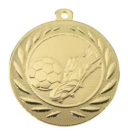 Medaille DI5000B Voetbal