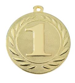 Medaille DI5000 D E F