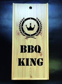 BBQ KING set
