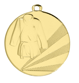 Medaille D112D Judo