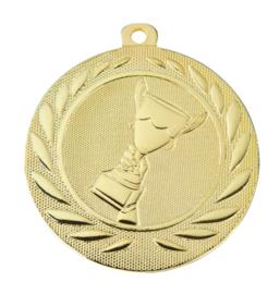 Medaille DI5000A beker