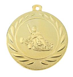 Medaille DI5000 J Karten