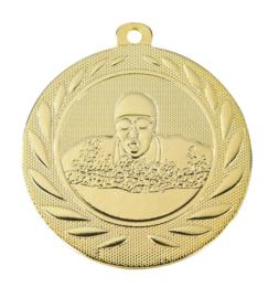 Medaille DI5000 H Zwemmen