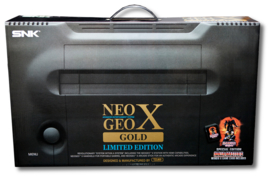 Box Protectors For Neo Geo X Console