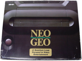 Box Protectors For Neo Geo Console