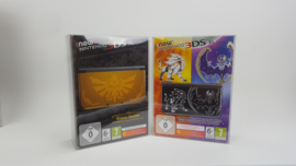 1x Box Protectors For NEW 3DS XL Console