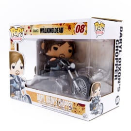 1x Box Protectors For Funko PoP RIDE  Motorcycle