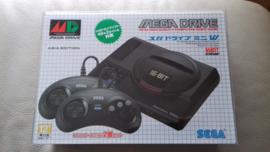 Sega Megadrive Mini JAP
