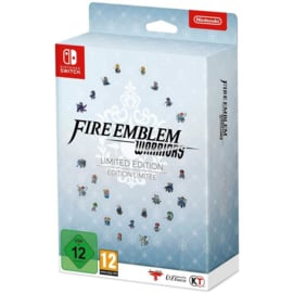 Box Protectors For Fire Emblem Switch - Limited Edition