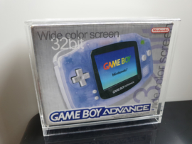1x Gameboy Advance ACRYLIC
