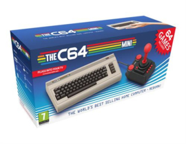 Commodore 64 mini ( C64 Mini )