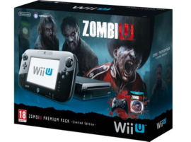 1x Box Protectors For Wii U Zombi Pack