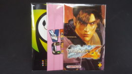 10 x Handleiding / Manual Sleeves for PS2