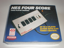 1x Snug Fit Box Protectors For NES Four Score 0.4 MM