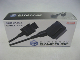 Snug Fit Box Protectors For Gamecube RGB cable box