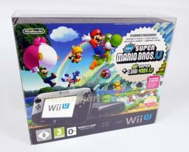 Wii U Console Protectors