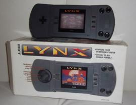 Box Protectors For Atari LYNX Console