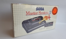 1x Snug Fit Box Protectors For Sega Master System II