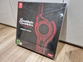 Switch Xenoblades Special Editions
