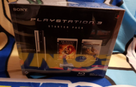 Playstation 3 PHAT type 2 Console Box protector