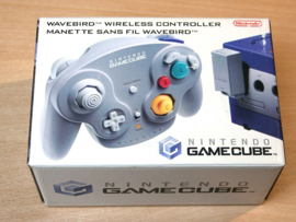 1 x Snug Fit Box Protector Voor Gamecube Controller Wavebird