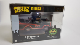 1x Box Protectors For dorbz RIDEZ  Motorcycle