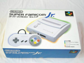 1x Snug Fit Box Protectors For Super Famicom Junior Console 0.5 MM
