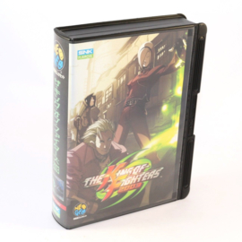 Neo Geo AES Game Protectors