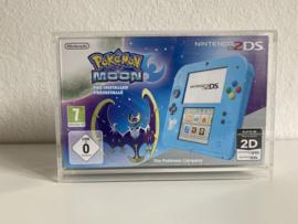 2DS/3DSXL/3DS Acrylic cases