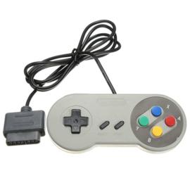 Controller voor de Super Nintendo