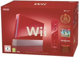 Wii 25th Console Box Protectors