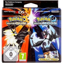 Boxprotector Pokemon  Ultra Sun & Moon double pack