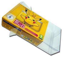 3DS XL Console Protectors
