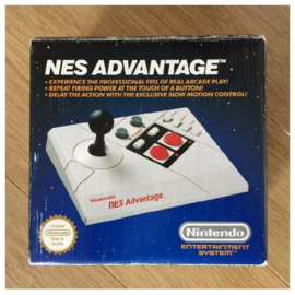 1x Snug Fit Box Protectors For NES ADVANTAGE 0.4 MM
