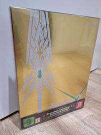 Snug Fit Box Protector Xenoblade Chronicles 2