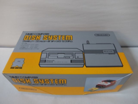 Nintendo Disk System Protectors