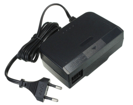 Power Adapter for Nintendo 64