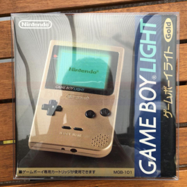Gameboy Light Console Japanese