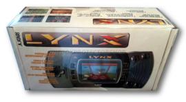 Atari Lynx Console Protectors