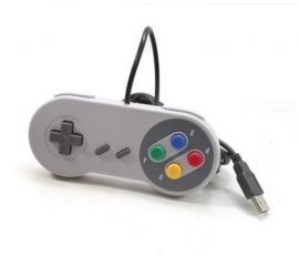 USB SNES Controller for PC