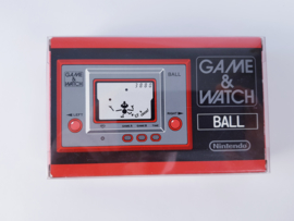 1 x Game & Watch Ball Club Edition Type 1